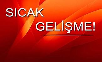 AK Parti İl Yönetimi istifa ediyor