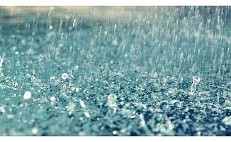 Çorum'da sağanak yağış bekleniyor