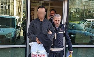 FETÖ'cü eğitim danışmanı tutuklandı