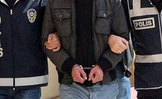 FETÖ'den 13 kişi gözaltında