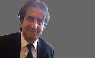 İsmail Yağbat Baro yönetiminden istifa etti