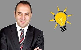Kulislere göre, Ercan Daşdan AK Parti'de