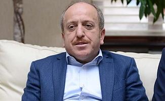 Mehmet Karadağ istifa ediyor