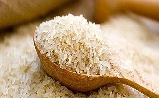 Osmancık pirinci için çalışma