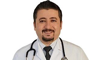 Özel Hastane'ye yeni Dahiliye Uzmanı