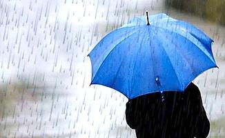Hafta sonu yağış geliyor