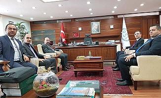 Koordinasyonu Ankara'ya taşıdı