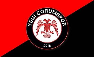 Yeni Çorumspor'a para cezası