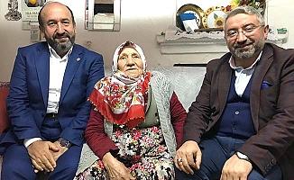 Erol Kavuncu'nun annesi vefat etti