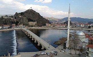Koyunbaba Köprüsü restorasyonu tamamlandı