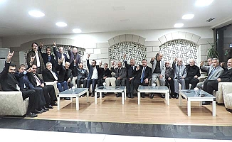 MHP güç birliği yaptı