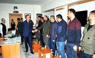 Ya AK Parti ya CHP