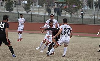 Yeni Çorumspor Erzincan'dan 3 puanla dönüyor