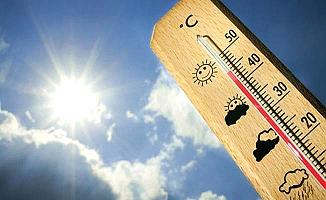 Yeni hava durumu raporu