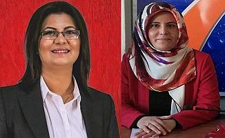 81 yıl sonra 2 kadın meclise girdi