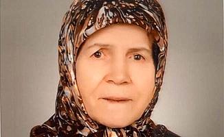 Fatma Nimet Coşkun vefat etti
