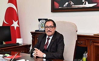 Honaz'a geçici başkan oldu