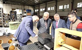 Yağmaksan'dan yeni projeler