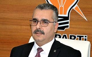 Ahlatcı'dan 'havalimanı geliyor' açıklaması