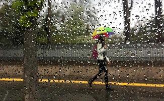 Bugün de yağış bekleniyor