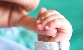 Çorum'da 1 yılda 6.124 bebek doğdu