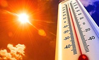 Çorum'da haftaya sıcaklık artıyor