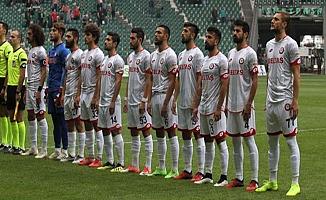 Final maçı Adana'da