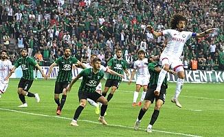 Yeni Çorumspor finalde