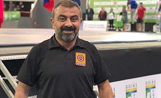 İsmail Eker'e İspanya'da görev