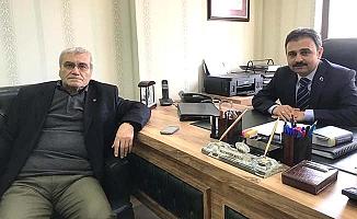 Külcü Avukatlık Bürosu açtı