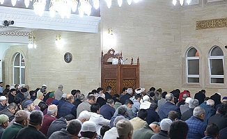 Kur'an ziyafeti