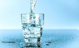 'Su' açıklaması