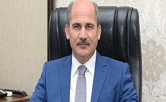 Yabacıoğlu Daire Başkanı oldu