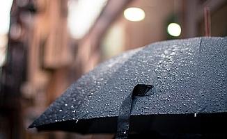 59 il için yağış uyarısı