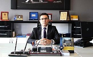 Diyarbakır'a atandı