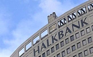 Halkbank'ta üst düzey değişim
