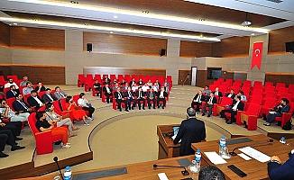 KOBİ'lere 'İvme Finansman Paketi'