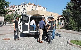 Silah kaçakçılığına 3 tutuklama