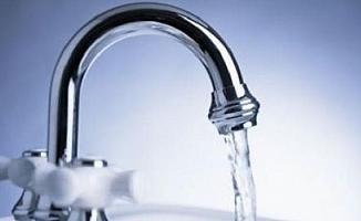 Su borcu uyarısı