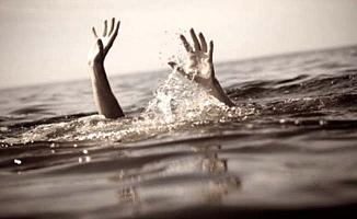 Sulama göletinde boğuldu