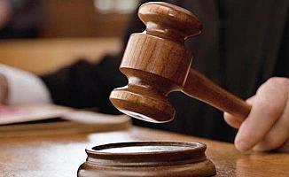 Yargı'da bir atama bir seçim