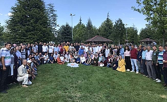 AK Parti'den piknik