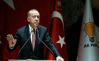 'Bambaşka bir AK Parti' mesajı