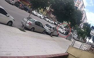 Öldürülen kadının son görüntüleri ortaya çıktı
