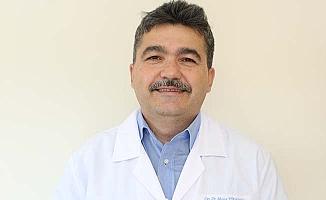 Dr. Musa Türkmen Özel Hastane'de
