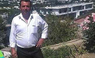 Elektrik çarpması sonucu hayatını kaybetti