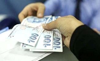 Emeklilerin maaş farkı ödeme tarihleri belli oldu