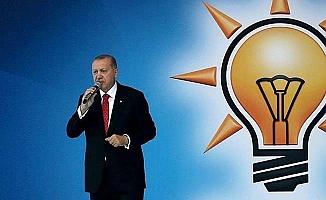 Erdoğan il başkanlarını topluyor