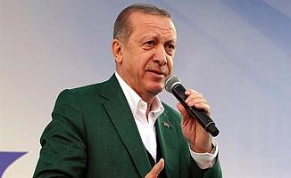 Erdoğan'ın teşekkür turları başlıyor