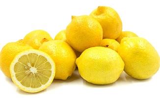 Fiyatı en çok artan limon oldu
